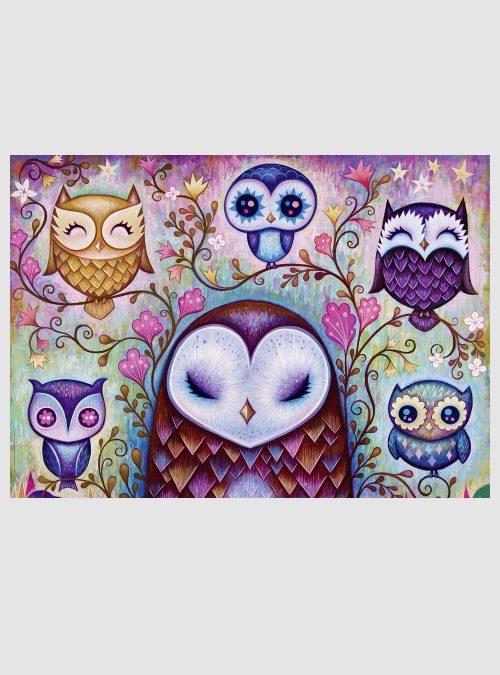 29768-Ketner-Great-Big-Owl-1000pcs