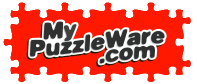 MyPuzzleWare Logo