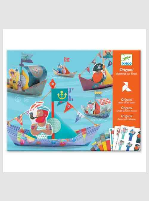 08779-boats-on-the-water-origami-djeco-box