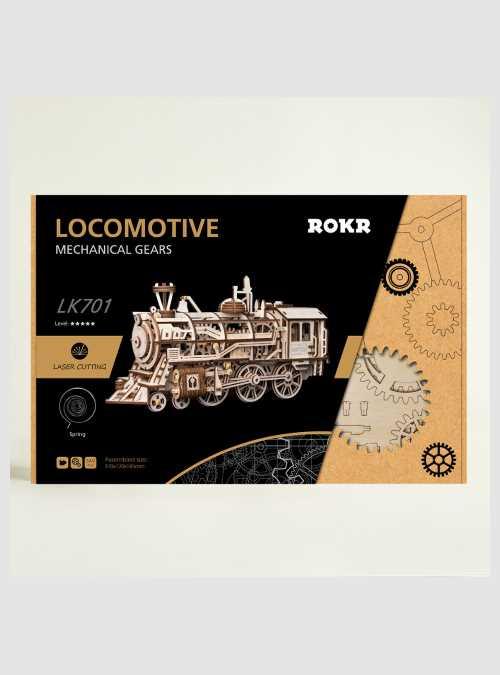 ROLK701-locomotive-wooden-box-robotime