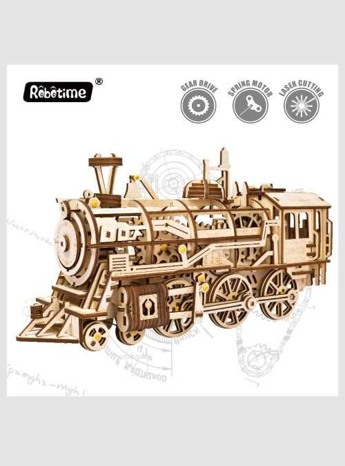 ROLK701-locomotive-wooden-robotime