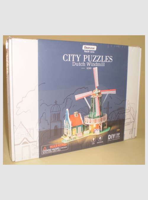 ROSJ305-dutch-windmill-wooden-3d-puzzle-box-robotime