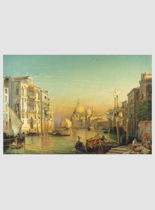 17035-nerly-the-grand-canal-3000pcs