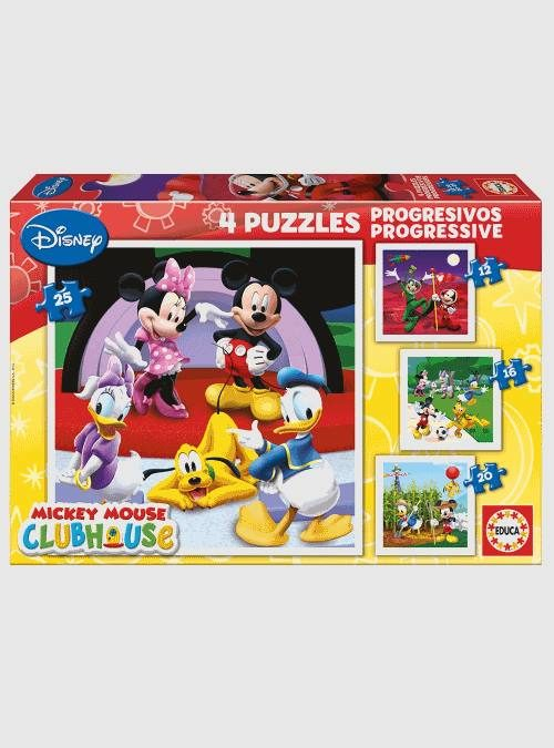 15288-educa-mickey-clubhouse-puzzles