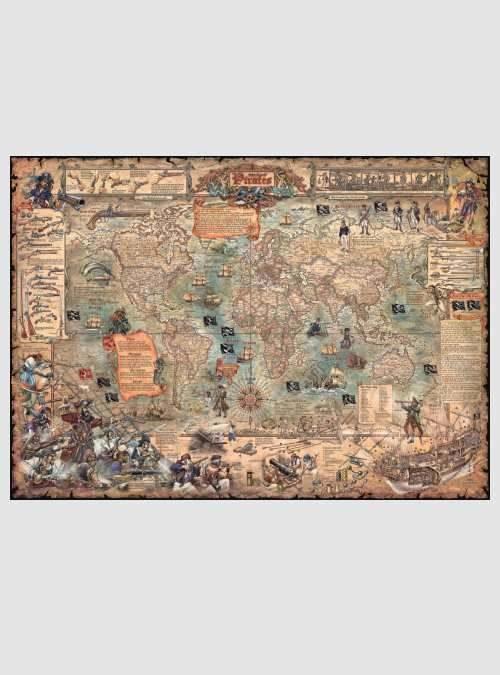 29847-Pirate-World-2000pcs