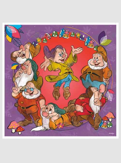 15202-disney-collection-the-seven-dwarfs-572pcs