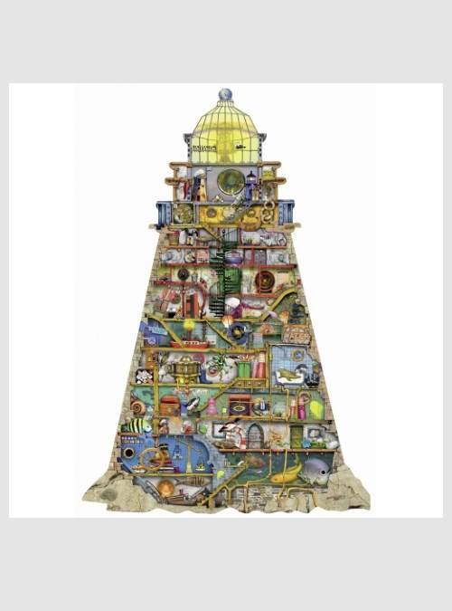 16098-colin-thompson-ludicrous-lighthouse-silhouette-1000pcs