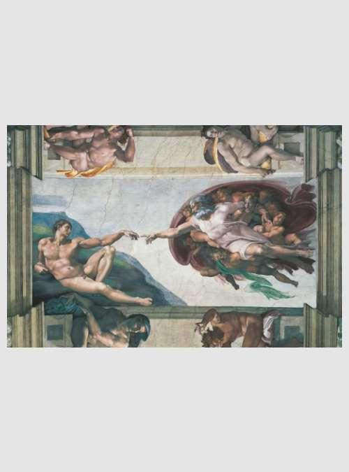 17408-michelangelo-creation-of-adam-5000pcs