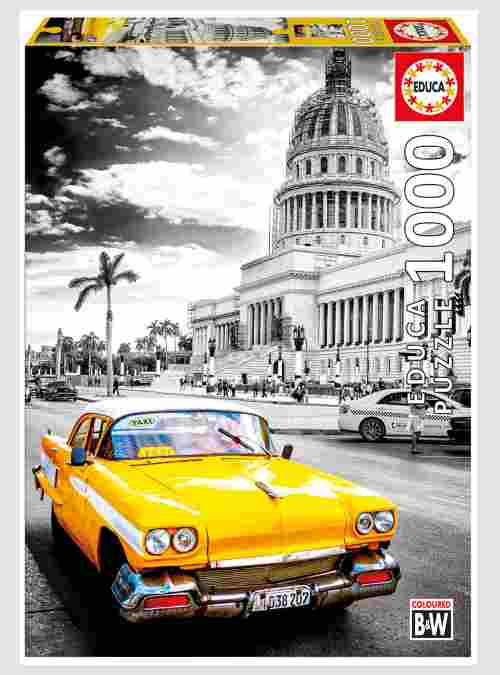 17690-taxi-in-havana-1000pcs