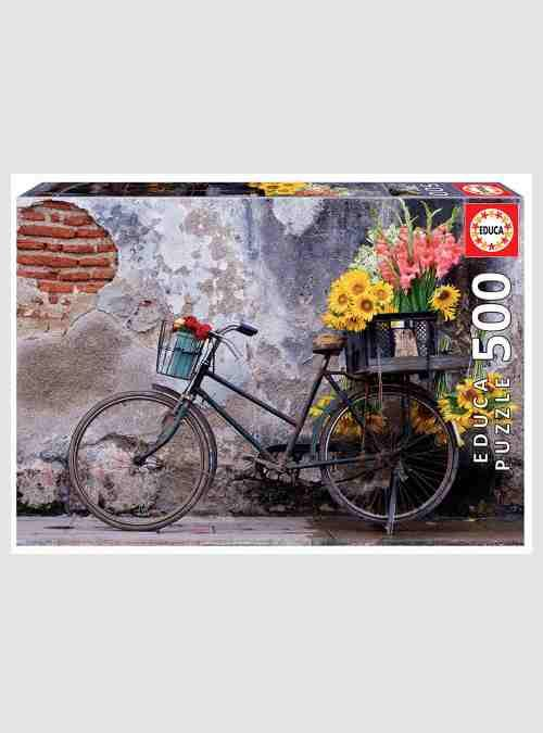 17988-bicycle-with-flowers-500pcs