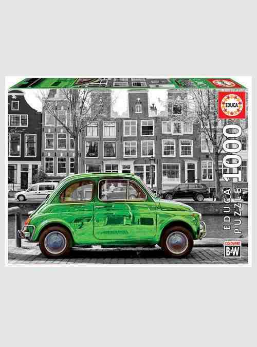 18000-car-in-amsterdam-1000pcs