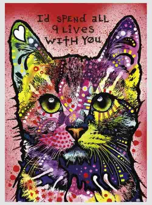 29731-jolly-pets-cat-9-lives-1000pcs