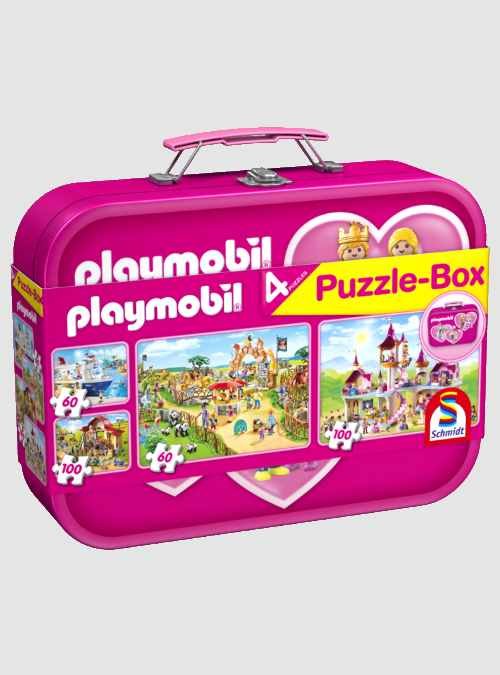 56498-playmobil-puzzle-box-in-metal-case-2-X-60-2-X-100pcs
