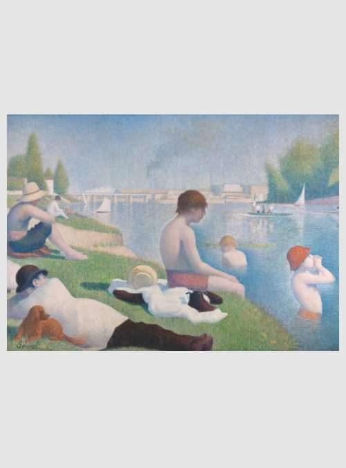 19594-georges-seurat-bathers-at-asnieres-1000pcs