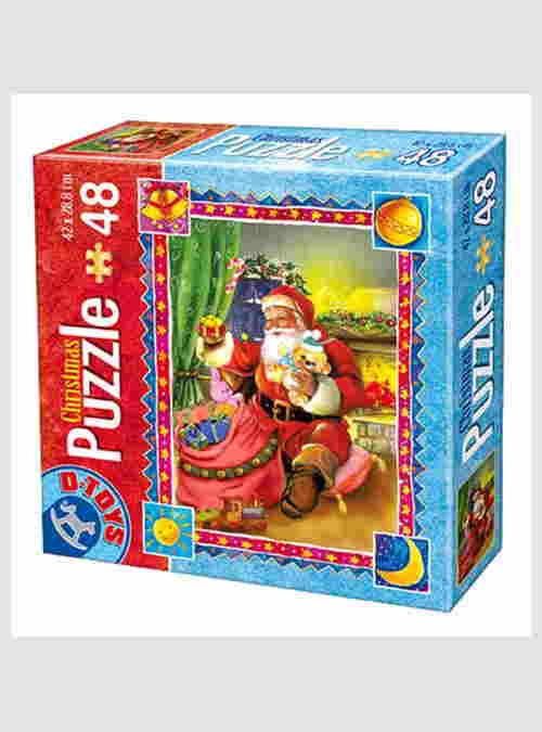67623CH04-d-toys-christmas-puzzle_48pcs