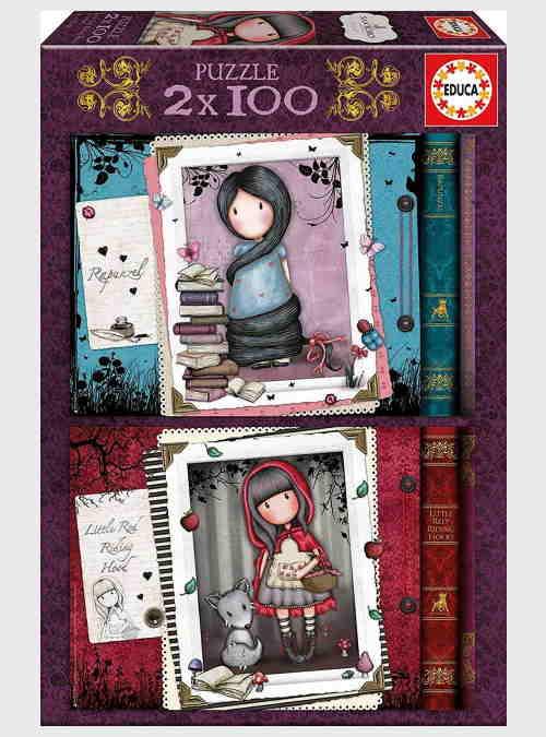 17822-little-red-riding-hood-rapunzel-2X100pcs