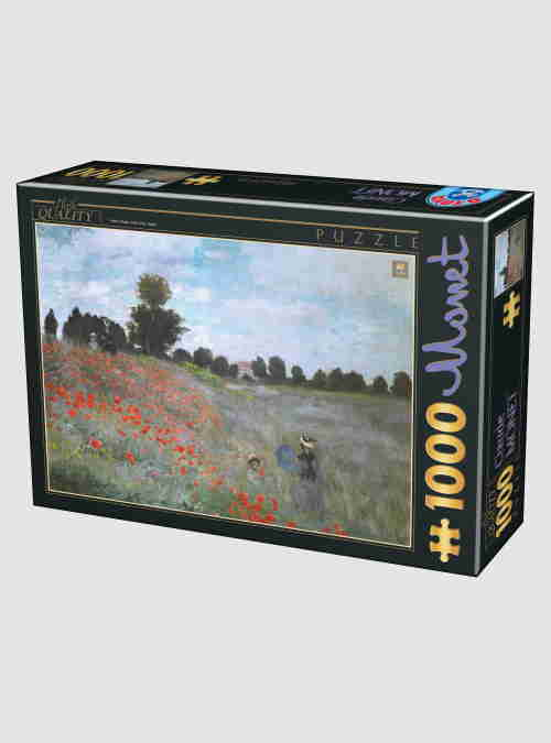 67548CM01-claude-monet-poppies-1000pcs