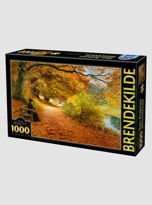 72795BR02-brendekilde-a-wooded-path-in-autumn-1000pcs