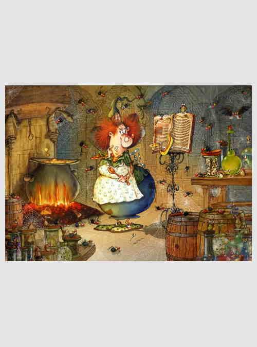 00572-François-Ruyer-Witch-Recipe-500pcs