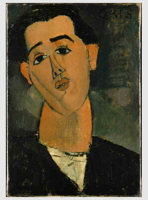 01298-Amedeo-Modigliani-Juan-Gris-1000pcs