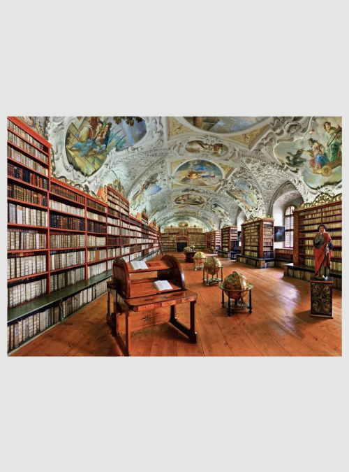 56119-Theological-Hall-strahov-library-prague-2000pcs