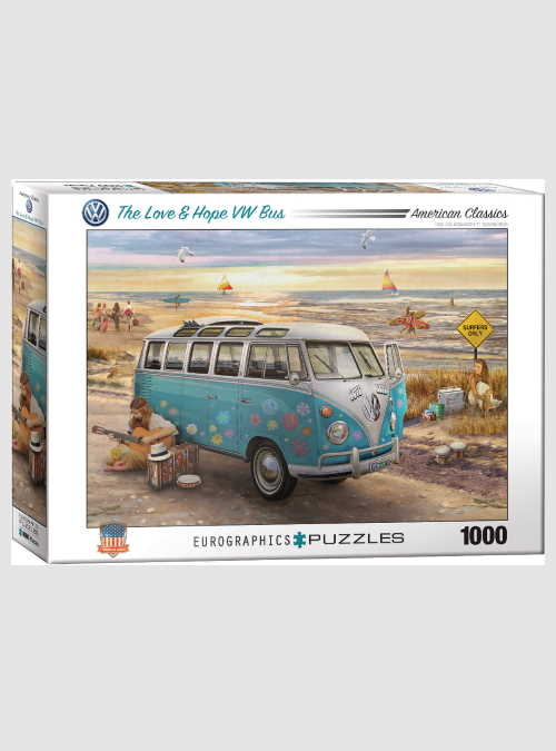 6000-5310-The-Love-&-Hope-VW-Bus-1000pcs