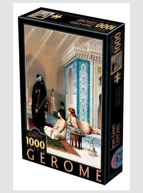 72726GE02-gerome-pool-in-a-harem-1000pcs