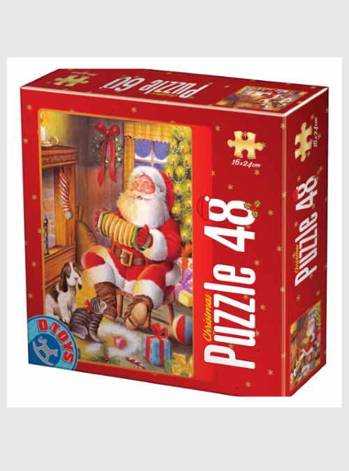 67623CH01-d-toys-christmas-puzzle_48pcs