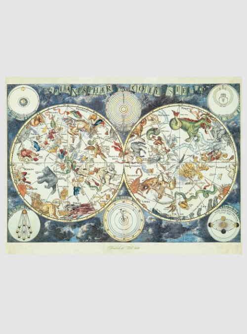 16003-world-map-of-fantastic-beasts-1500pcs
