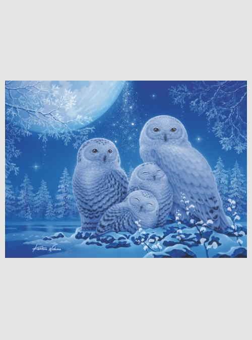 16595-owls-in-moonlight-500pcs