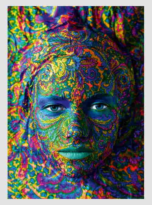 60010-face-art-portrait-of-woman-1000pcs