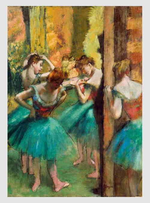 60047-degas-dancers-pink-and-green-1000pcs