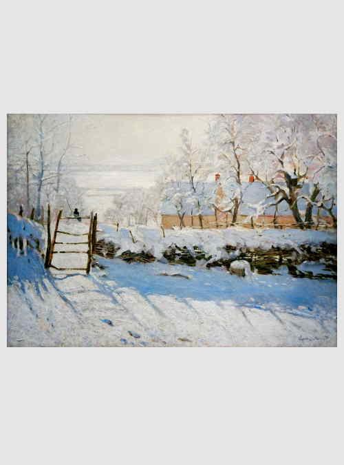 60041-Claude-Monet-The-magpie-1000pcs