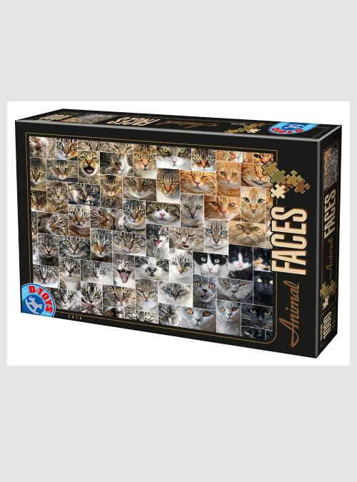 74331FA02-animal-faces-cats-1000pcs
