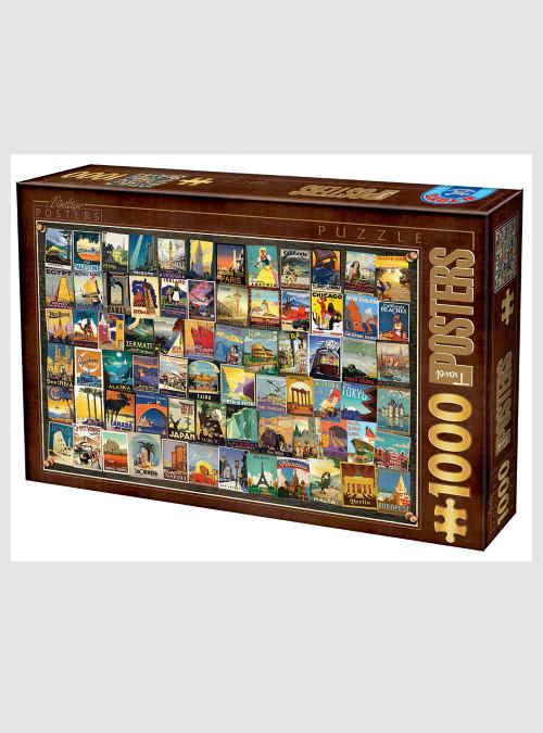 74362VC02-vintage-collage-travel-posters-1000pcs