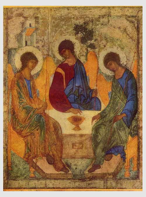 118278-Andrej-Rublёv-holy-trinity-1000pcs