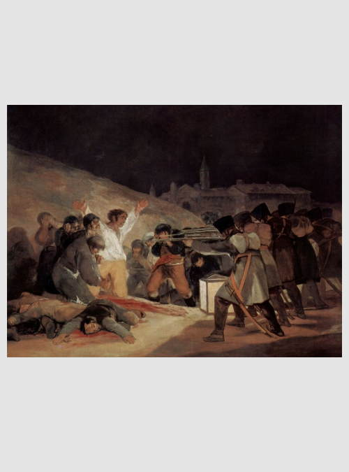 120628-francisco-de-goya-y-lucientes-the-3rd-of-may-1808-in-madrid-1000pcs