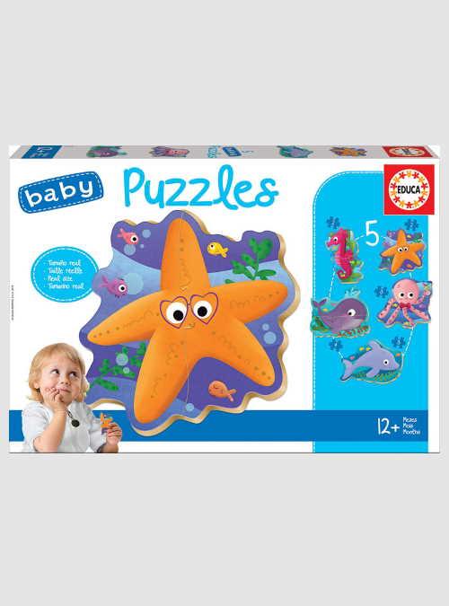 18058-baby-puzzles-sea-animals