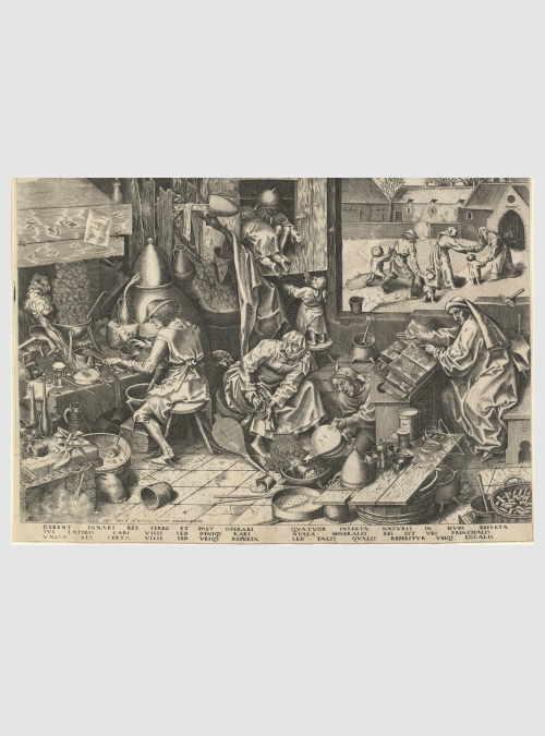 00710-Brueghel-Pieter-The-Alchemist-1000pcs