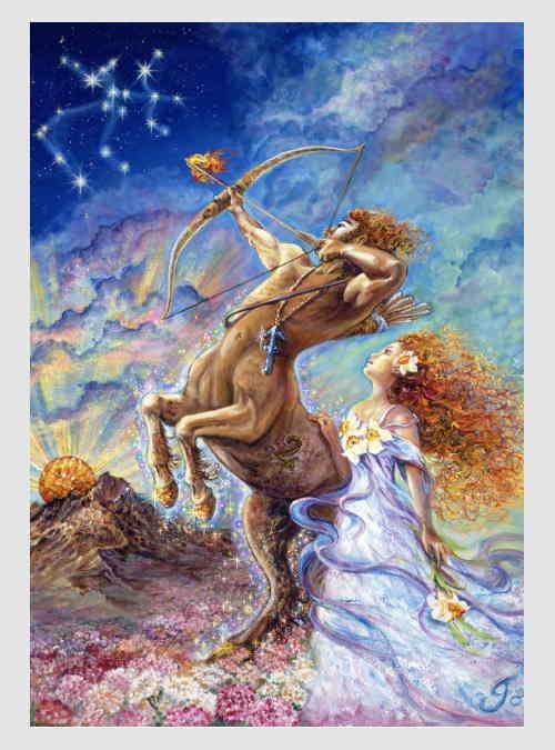 00825-Zodiac-Sign-Sagittarius-1000pcs