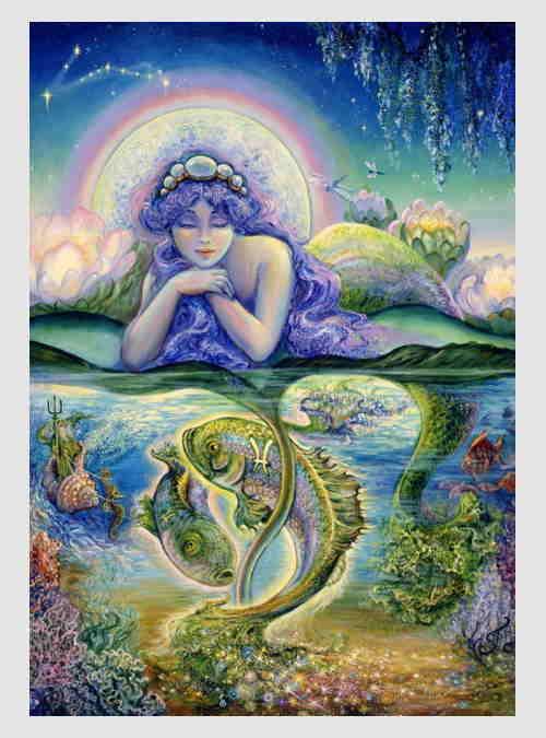 00840-Zodiac-Sign-Pisces-1000pcs