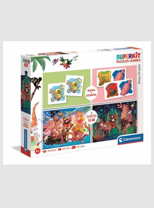 20266-superkit-pirates-domino-memo-2puzzles-30pcs