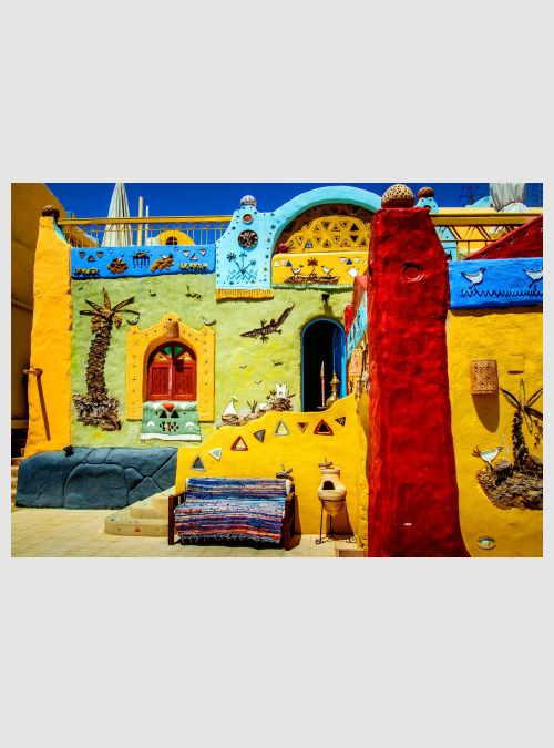 70435-Colorful-African-Village-1500pcs